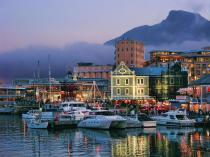 Victoria & Albert Waterfront