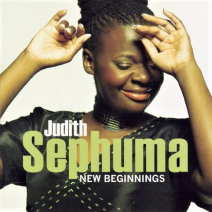 Judith Sephuma