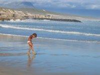 Mnandi Beach