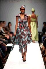 Cape Town Fashion Week 2011