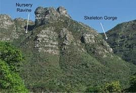 Skeleton Gorge
