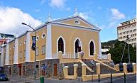St. Stephens Church Bo-Kaap