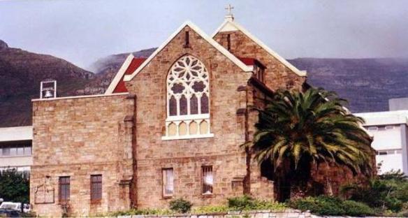 Church District 6