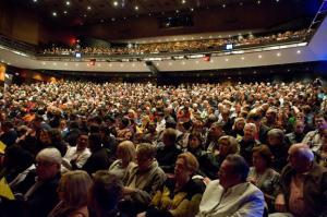 Artscape Theater