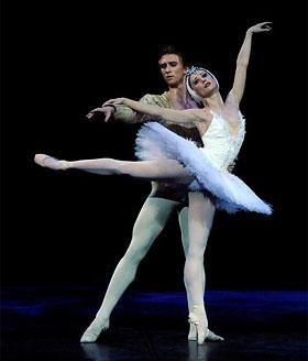 Daria Klimentova & Vadim Muntagirov