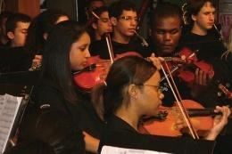 symphony12 youth orchestra