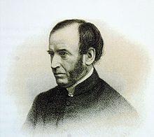 Anglican Bishop Robert Gray