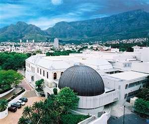 Iziko Planetarium