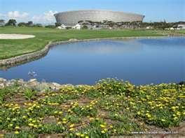 Green Point Biodiveristy Park