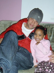 Keegan and Jackie