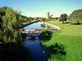 Liesbeek River
