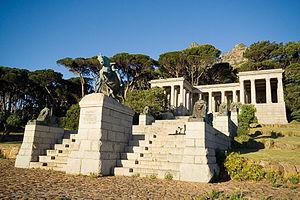 Rhodes Memorial