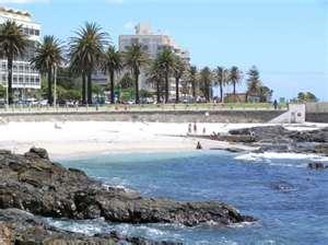 Sea Point Promenade