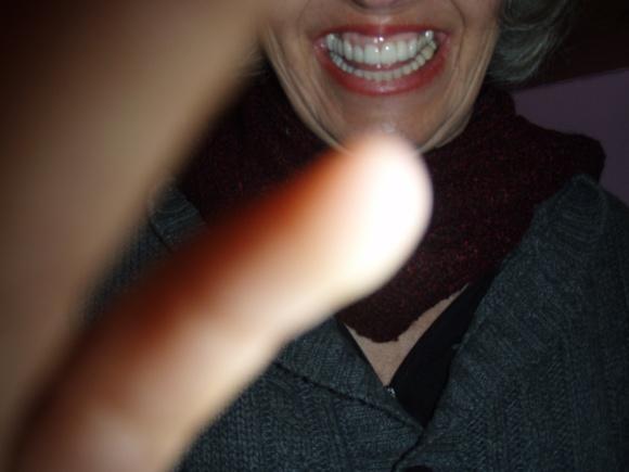 Sue - Photo by Viola