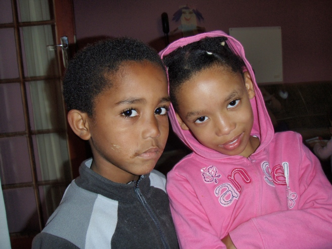 Gurshwyn and Viola
