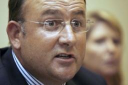 Athol Trollip DA Parliamentary Leader