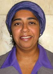 Ayesha Kajee