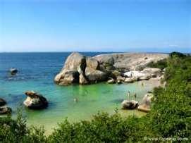 Peaceful Cove Boulders Beach