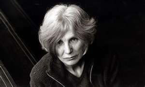 Playwright Caryl Churchill