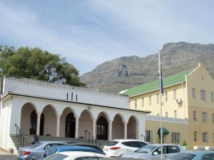 Zonnebloem School