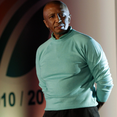 Mtutuzeli Nyoka Former CSA President
