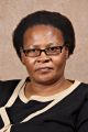 NCOP Chief Whip Nosipho Dorothy Ntwanambi
