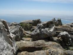 Rocks, Rocks, and More Rocks...