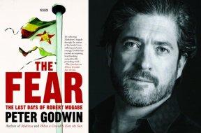 Peter Godwin