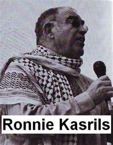 Ronnie Kasrils