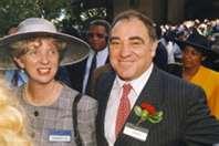 Ronnie and Eleanor Kasrils