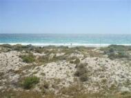 Scarborough Sand Dunes