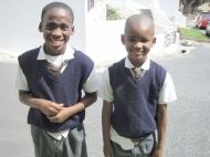 Sibusiso and Marlin