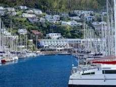 Simon's Town Harbor