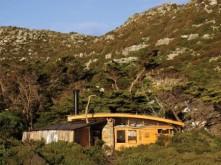 Slangkop Tented Camp