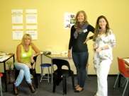 Reading Teachers / Learning Partners