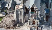 Christchurch 2011 Earthquake