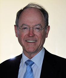 Don Brash ACT Party