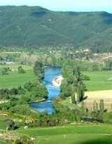 Gowan River
