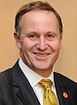 Prime Minister John Key National Party