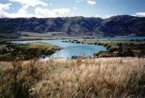 Lake Waikitiki