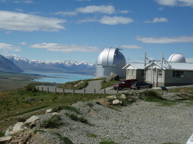 Mt. John Observatory