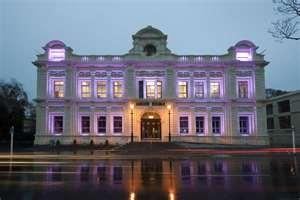 Omarau Opera House