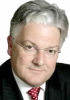 Peter Dunne United Future Party