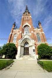 St. Paul's Angelical Church