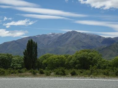 Waitaki Valley