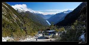 Wilmot Pass