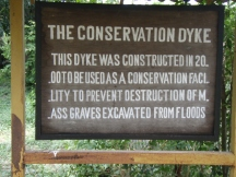 Conservation Dyke