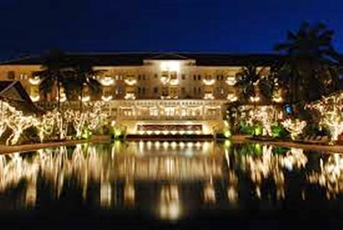 Grand Hotel d'Angkor