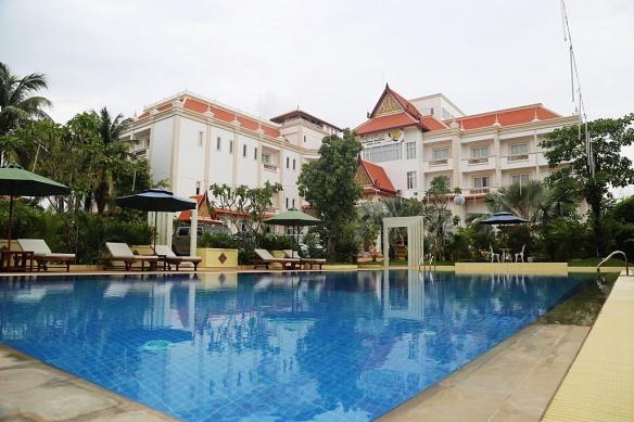 Hotel TaphulVillage