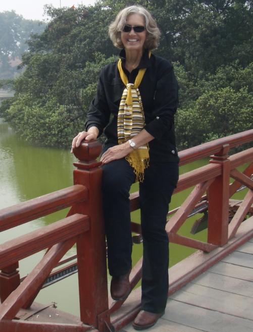Sue Huc Bridge